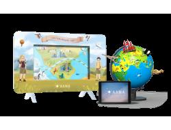 Методический интерактивный комплекс «География»