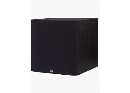 Сабвуфер  B&W ASW610 в черном или белом цветах