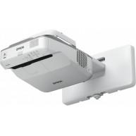 Мультимедиа проектор EPSON EB-675W