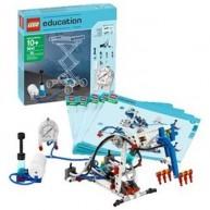 НАБОР LEGO EDUCATION «ПНЕВМАТИКА» 9641 (10+)