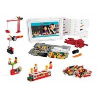 НАБОР LEGO EDUCATION «ПРОСТЫЕ МЕХАНИЗМЫ» 9689 (7+)