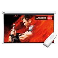 Проекционный экран с электроприводом Cinema S'OK Motoscreen 16:9 (SCPSM-370x208)