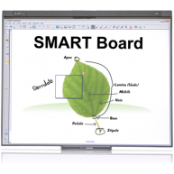 Интерактивная доска Smart board sbm480